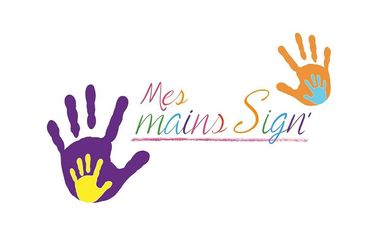 Atelier parents-enfants « Mes mains sign'»